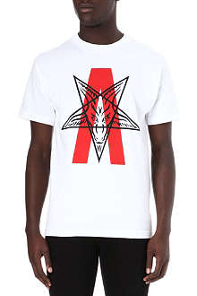 BLACK SCALE Abstract Reality t-shirt