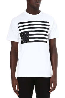 BLACK SCALE Original Reef t-shirt