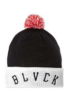 BLACK SCALE Destruction beanie