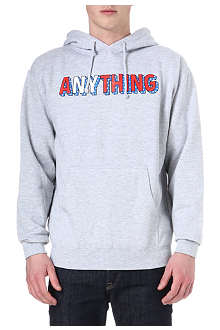 ANYTHING Stars hoody