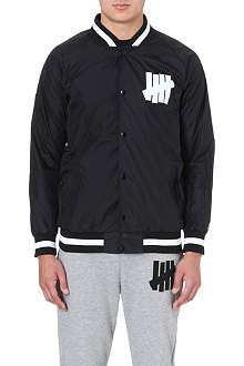 UNDEFEATED Blackball varsity jacket