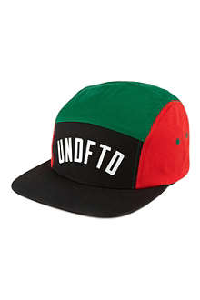 UNDEFEATED International Camp cap