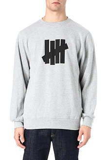 UNDEFEATED 5 Strikes sweatshirt