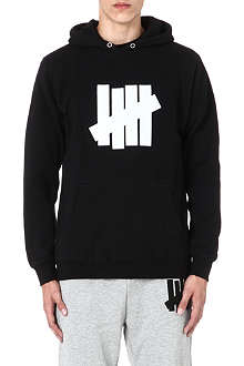 UNDEFEATED 5 Strike jersey hoody