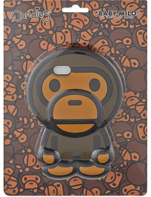 A BATHING APE Candies Baby Milo iPhone 6 case