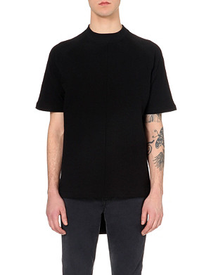 TRAPSTAR Cotton-jersey t-shirt