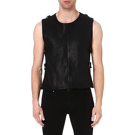 TRAPSTAR Armour vest (Black