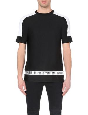 TRAPSTAR Jersey t-shirt