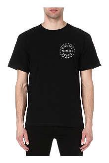 TRAPSTAR Compass t-shirt