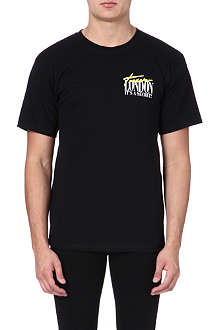TRAPSTAR It's a secret t-shirt