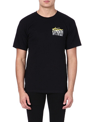 TRAPSTAR It's a secret t-shirt