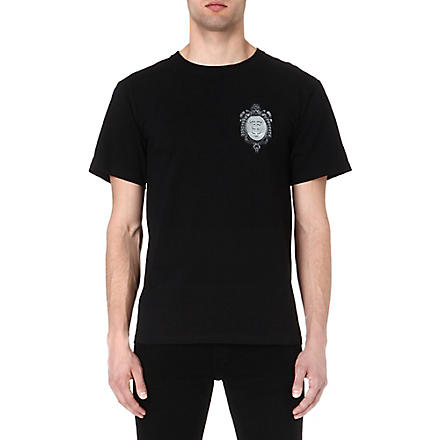 TRAPSTAR Monument t-shirt (Black