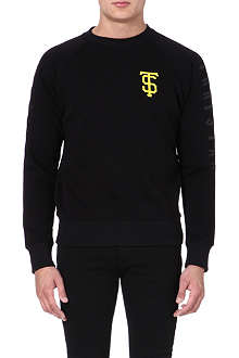 TRAPSTAR It's a Secret sweatshirt