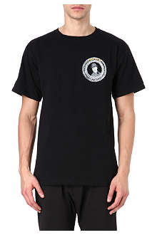 TRAPSTAR Mr. Selfridge t-shirt