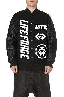 KTZ Life Force bomber jacket