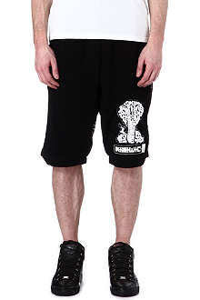 KTZ Net layered shorts