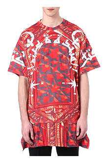 KTZ Gate Apron printed t-shirt