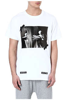OFF-WHITE C/O VIRGIL ABLOH Caravaggio t-shirt