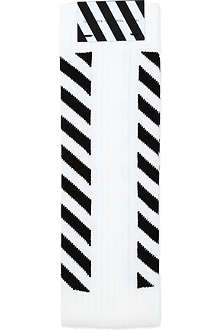 OFF-WHITE C/O VIRGIL ABLOH Striped socks