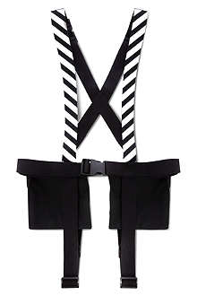 OFF-WHITE C/O VIRGIL ABLOH Military pocket strap holster