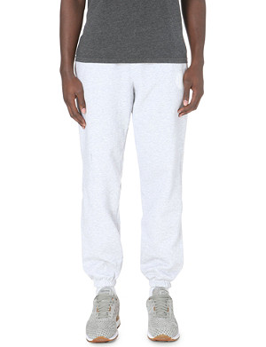 PIGALLE Logo-detailed jogging bottoms