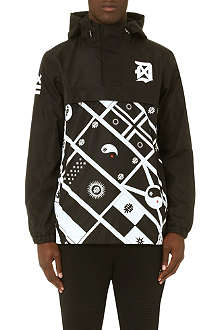 DOPE CHEF Japan Nation jacket