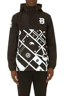 DOPE CHEF Japan Nation jacket
