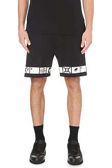 DOPE CHEF Japan Nations shorts
