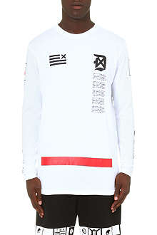 DOPE CHEF Japan Script top