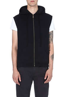 BLAG Seven sleeveless hoody