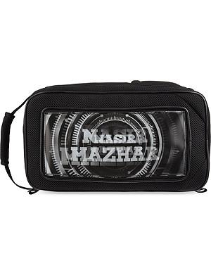 NASIR MAZHAR Spacer training bag