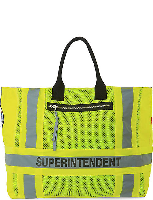 Tote bags - Mens - Bags - Selfridges | Shop Online