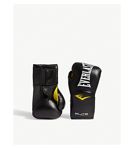 EVERLAST Lamyland Elite Pro Style training gloves 12oz (White
