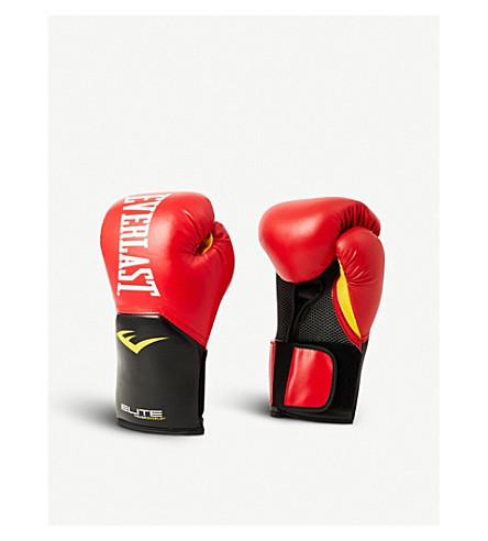 EVERLAST Lamyland Elite Pro training gloves 12oz (Red