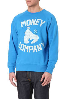 MONEY Company sweatshirt