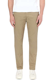 CARHARTT Sid slim-fit chinos