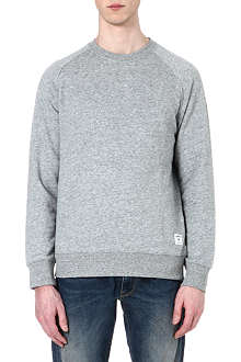 CARHARTT Holbrook cotton-blend sweatshirt