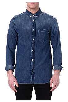 CARHARTT Civil Nashville denim shirt