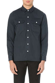 CARHARTT Master cotton shirt