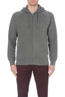 CARHARTT Holbrook zip-through hoody