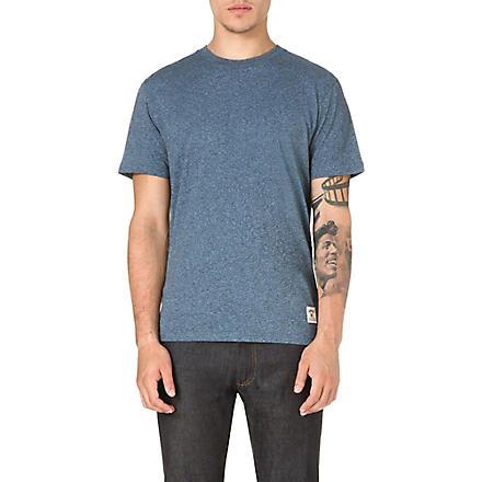 CARHARTT Holbrook jersey t-shirt (Blue