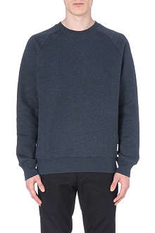 CARHARTT Holbrook jersey sweatshirt