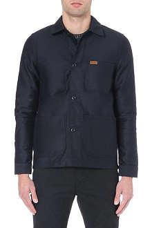 CARHARTT Fynn moleskin jacket