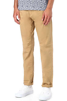 CARHARTT Vicious slim-fit chino