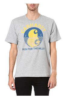 CARHARTT Run For The Hills t-shirt