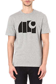 CARHARTT Graphic print t-shirt