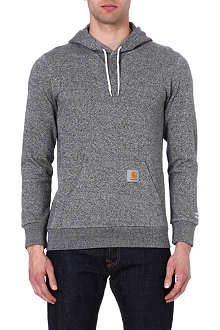 CARHARTT Northbrook cotton-blend hoody