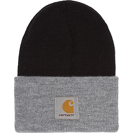 CARHARTT Watch hat (Black/grey