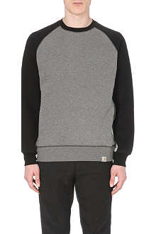 CARHARTT Mack jersey sweatshirt