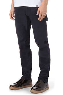 CARHARTT Lincoln double knee trousers